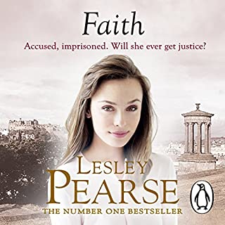Faith                   By:                                                                                                                                 Lesley Pearse                               Narrated by:                                                                                                                                 Tracy Wiles                      Length: 17 hrs and 2 mins     16 ratings     Overall 4.7
