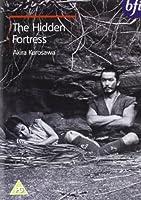 The Hidden Fortress [DVD]