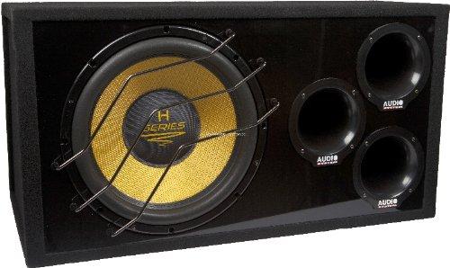 Audio System H 15 SPL BR Subwoofer