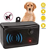 Best Dog Silencers - Anti Barking Control Device, Sonic Bark Deterrents Silencer Review