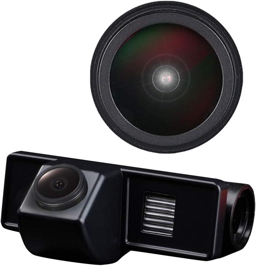 4,3 inch Rckspiege Monitor,Einparkhilfe Farbkamera fr Mercedes ...