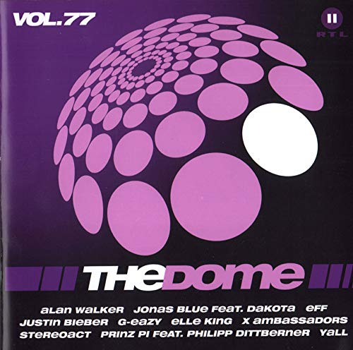 THE D0ME VoI. 77 (Lovely Chart Music )