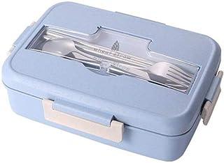 وعاء بينتو بوكس محمول قابل للطي مصنوع من السيليكون ويمكن طيه في الميكروويف لتخزين الطعام بينتو بوكس jsmhh