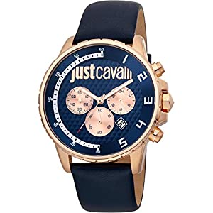 Just Cavalli Reloj de Vestir JC1G063L0235