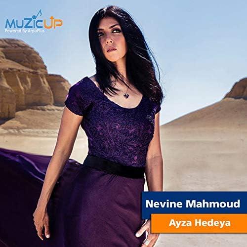 Nevine Mahmoud