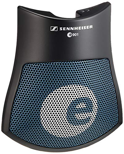 7. Sennheiser e901 Boundary Layer Condenser Mic for Kick Drum