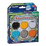 Aquabeads-La Recharge perles polygones Cuentas, Multicolor (Epoch para Imaginar 31329)