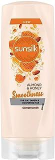 Sunsilk Almond & Honey Conditioner, 80 ml