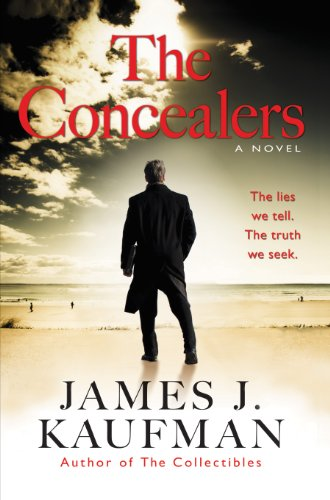 The Concealers (The Collectibles Trilogy Book 2)