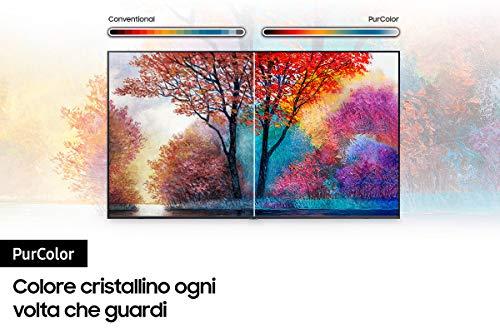 Samsung TV UE43AU7190UXZT, Smart TV 43
