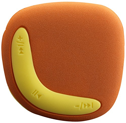 Lenco XEMIO-254 Sun MP3-Player (Speicherkapazität: 4GB)