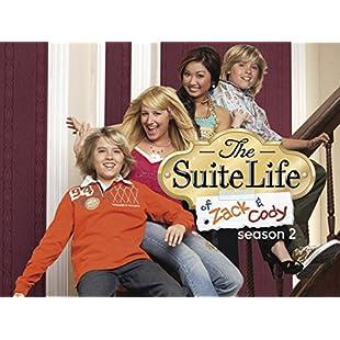 The Suite Life of Zack & Cody, Season 2:Bemdesaude