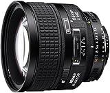 Nikon 単焦点レンズ Ai AF Nikkor 85mm f/1.4D IF フルサイズ対応