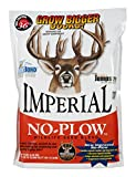 Whitetail Institute Imperial No-Plow Food Plot Seed (Spring and Fall Planting), 9-Pound (.5 acre)