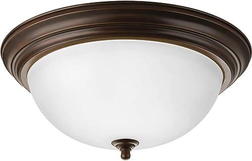 discount Progress discount Lighting P3926-20ET Lighting lowest Accessory, Bronze/Dark online sale