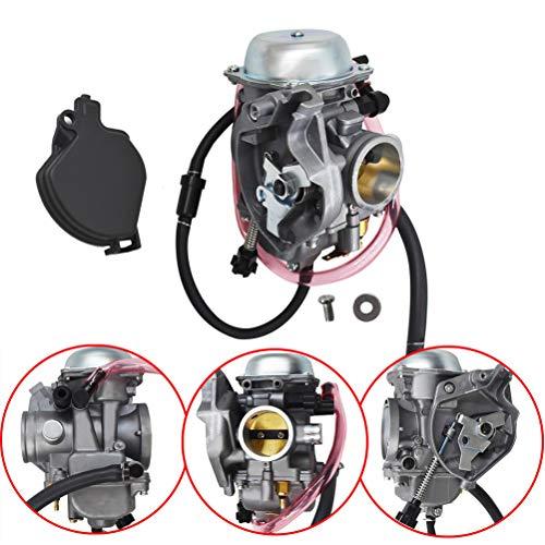 New Carburetor Fit for Kawasaki Prairie 360 KVF360 2003 2004 2005 2006 2007 Carb
