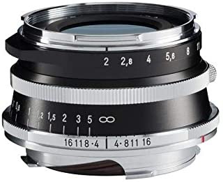 Voigtlander Ultron 35mm f/2.0 Aspherical VM Lens for Leica M