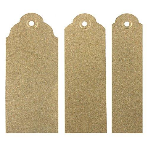 Motivlocher | Etiketten Stanzer für 3 verschiedene Größen
