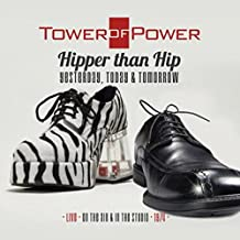Hipper Than Hip: Yesterday, Today, & Tomorrow On the Air & In the Studio 1974