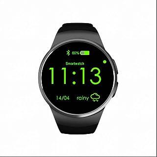 Deportes al aire libre Reloj inteligente Bluetooth Para la tarjeta SIM/Control Remoto de Selfie/calorías/Sueño/Sedentario Recordatorio/Prevención de pérdidas/Pulsómetros