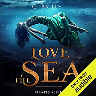 Page de couverture de Love the Sea