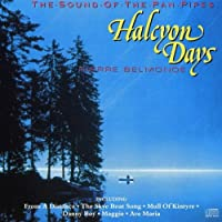 Halcyon Days: the Sound of the Pan Pipes