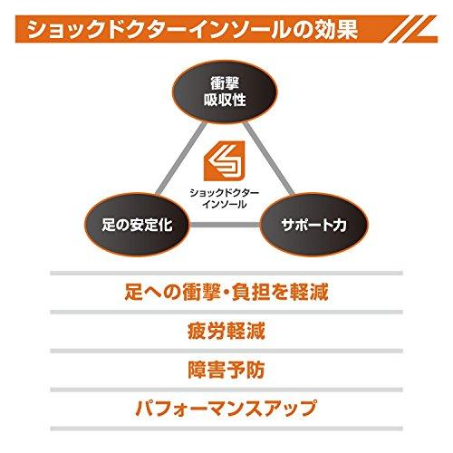 ユナイテッドスポーツブランズジャパン『ショックドクタートレーナー』
