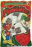 Yolis Mordiditas Chili covered Watermelon Pops 40 pieces (560 grams/ 19.7oz) original Intense