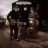 Songtexte von Supergrass - In It for the Money