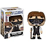 Funko Pop Television : Westworld - Young Ford (2017 Exclusive) 3.75inch Vinyl Gift for TV Fans Super...