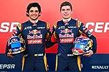 Toro ROSSO STR10 - Max Verstappen Carlos Sainz - Formula One{2015} -...