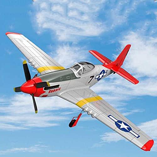 DONGKUI 2,4G Vierkanal RC Flugzeug...