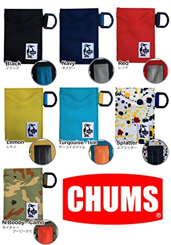 CHUMS(チャムス)『エコパスケース』
