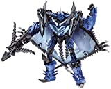 lkw-love Transformers 5 Final Knight 22CM Mechanical Dinosaur L-Class V-Class Steel Cable D-Level Slash Darts Anime Cartoon Toys/Models/Gifts/Craft Ornaments/Collection (C