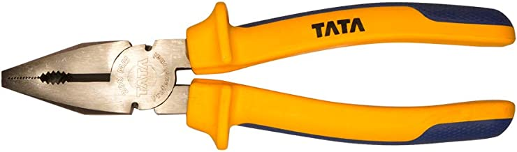 AGRICO TATA Combination Plier (8 Inch/200 mm , Plc004)