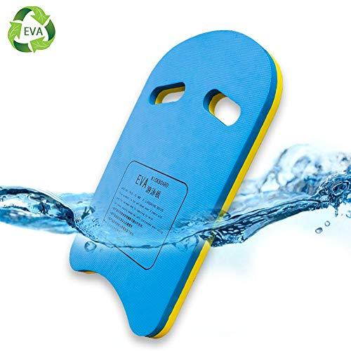 SeWooo - Tabla de natación Unisex, Ideal para niños y Adultos, para Ejercicios de natación y Entrenamiento y Acuario Deportivo