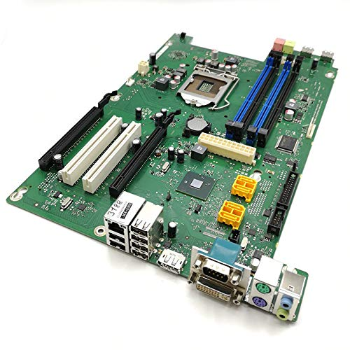 Little Phoenix Hauptplatine PC Fujitsu Esprimo E9900 D2924-A12 GS 1 FCLGA1156