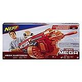 Nerf Lanzador Mega Mastodon