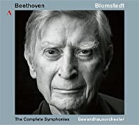 Beethoven: the Complete Sympho