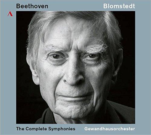 Beethoven/ Compl Symphonies