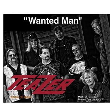 Wanted Man - Single