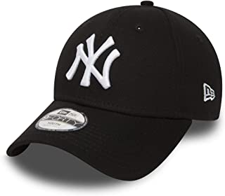 854edcd926715 New Era Enfants Garçons Filles Casquette de Baseball Chapeau Strapback  9Forty Unisexe