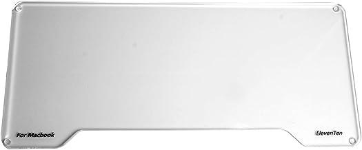 ワイヤレスキーボード用のキーボードトレイキーボードブリッジ,に適していますmacbook pro 13/macbook pro 16/macbook pro15/MacBookAir(11/13インチ)/その他縦130×横295mm以内である(...