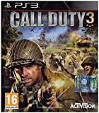 PS 3 Call Of Duty 3 (Edizione Italiana)
