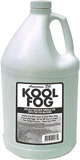 ADJ Products 雾果汁适用于低腰机(Kool