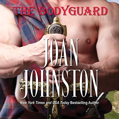 The Bodyguard: Dell Historical Romance, Book 3