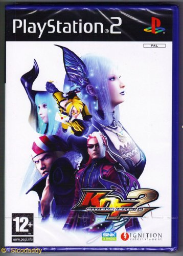 King Of Fighters: Maximum Impact 2 [Edizione: Regno Unito]