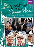 wine 1989 - Last of the Summer Wine: Holiday Specials 1986-1989