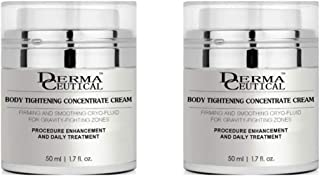 x2 BODY TIGHTENING CONCENTRATE – Cream – Dermaceutical
