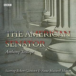 The American Senator cover art